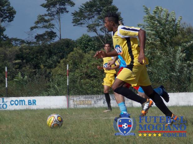 Copa S�o Francisco 2015 - Imperio vs Santa Tereza