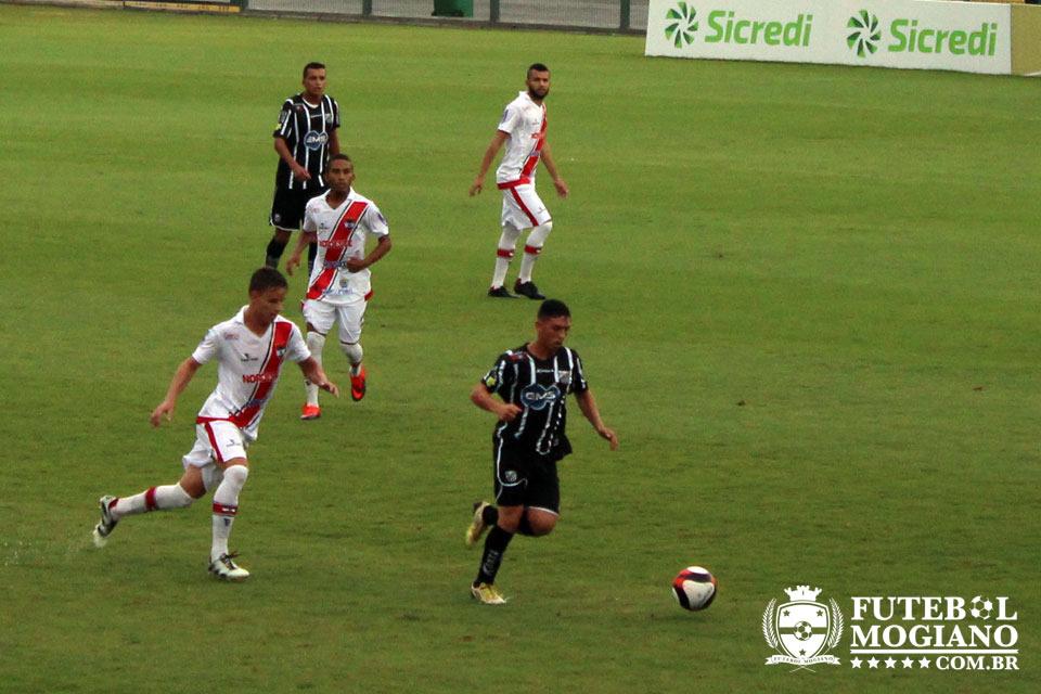 Copa São Paulo 2017 - Bragantino x River