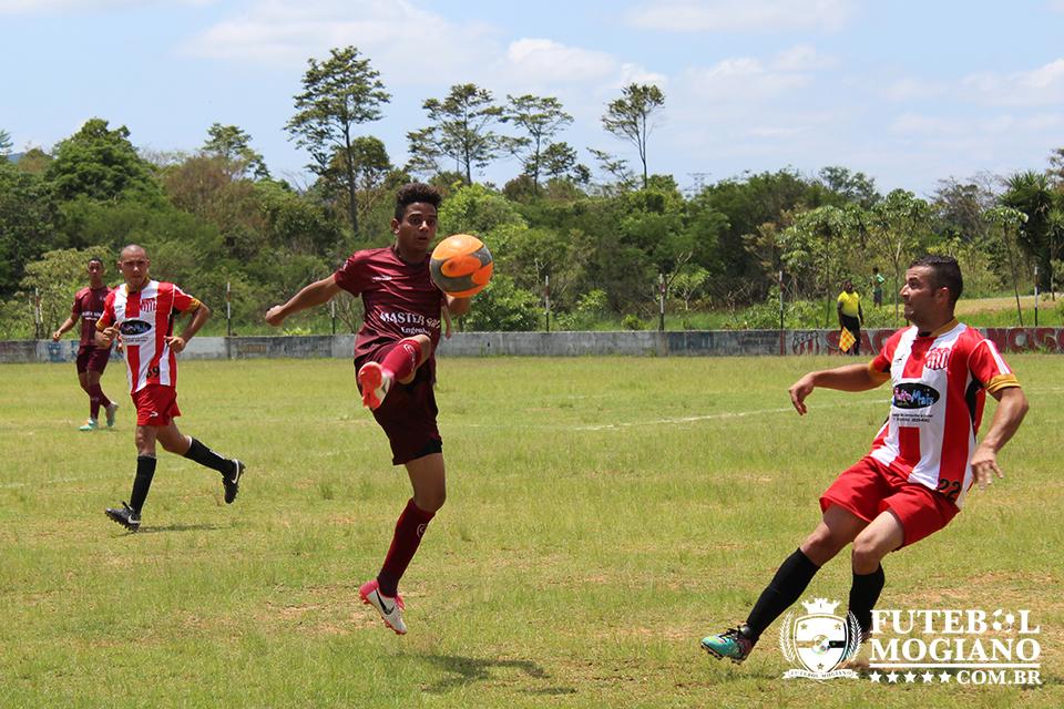ACMC 2016 Segunda Divisão - CAB vs Vila da Prata