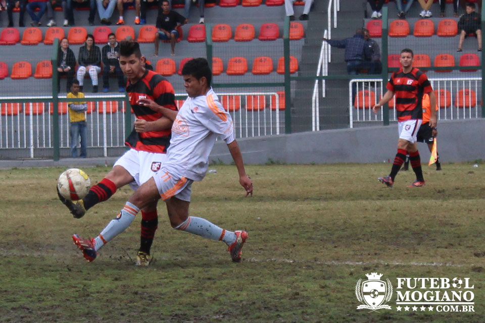 ACMC 2016 Primeira Divisão - Semifinal - Flamenguinho vs Familia