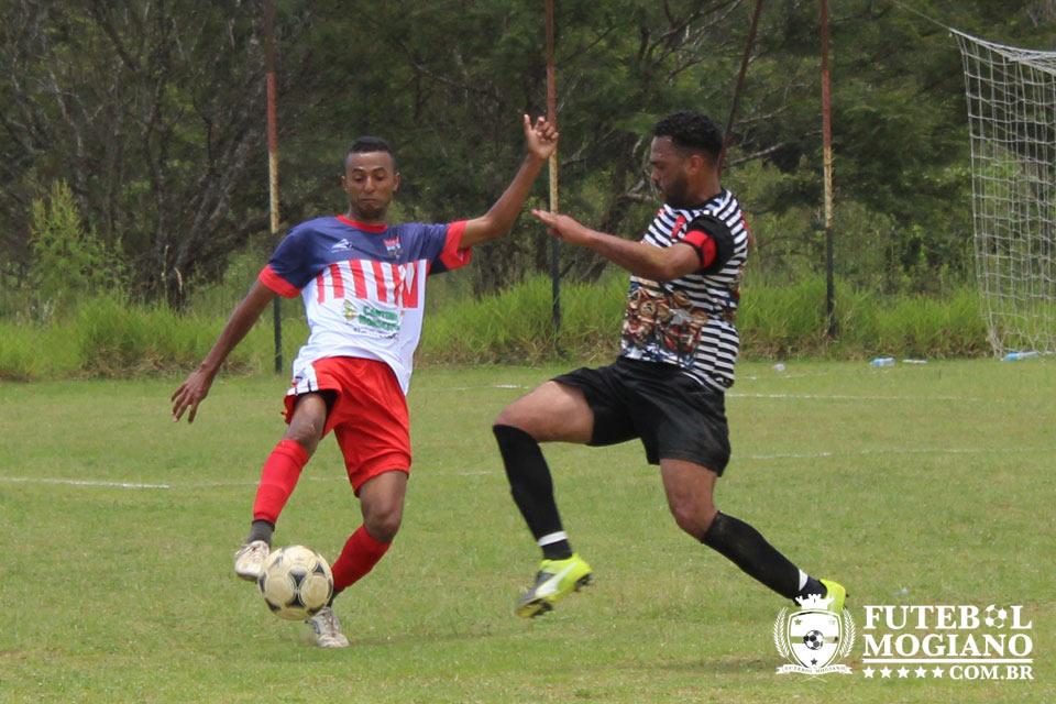ACMC 2016 Segunda Divisão - Villa Rica vs Favela