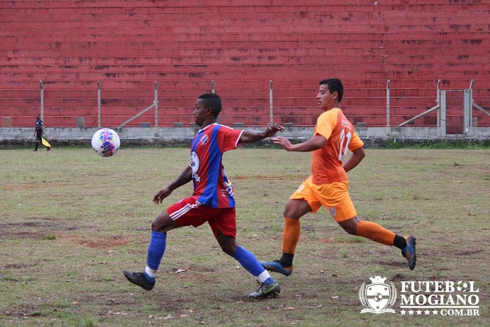 ACMC 2016 Segunda Divisão - Sport vs Cantareira
