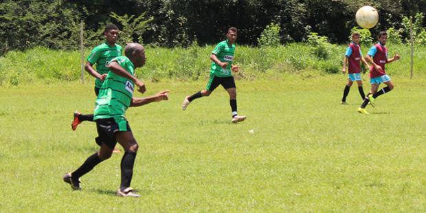 ACMC - Rodeio vs Vila Estação