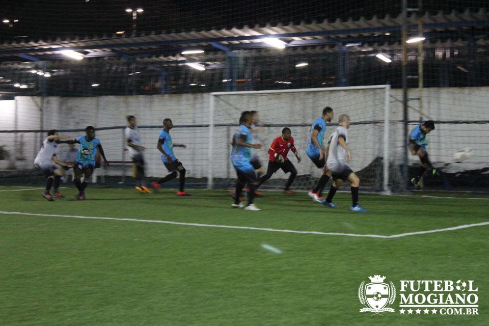 Copa Noturna 2017 - Semifinal - São Francisco vs Rio Canudos