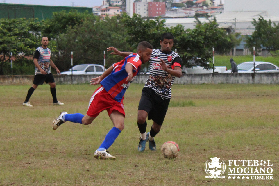 Copa São Francisco 2017 - Villa Rica x Sport