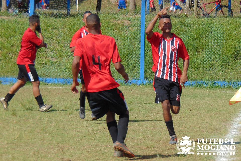 Liga Juniores 2017 - Paulistinha x Abelhão