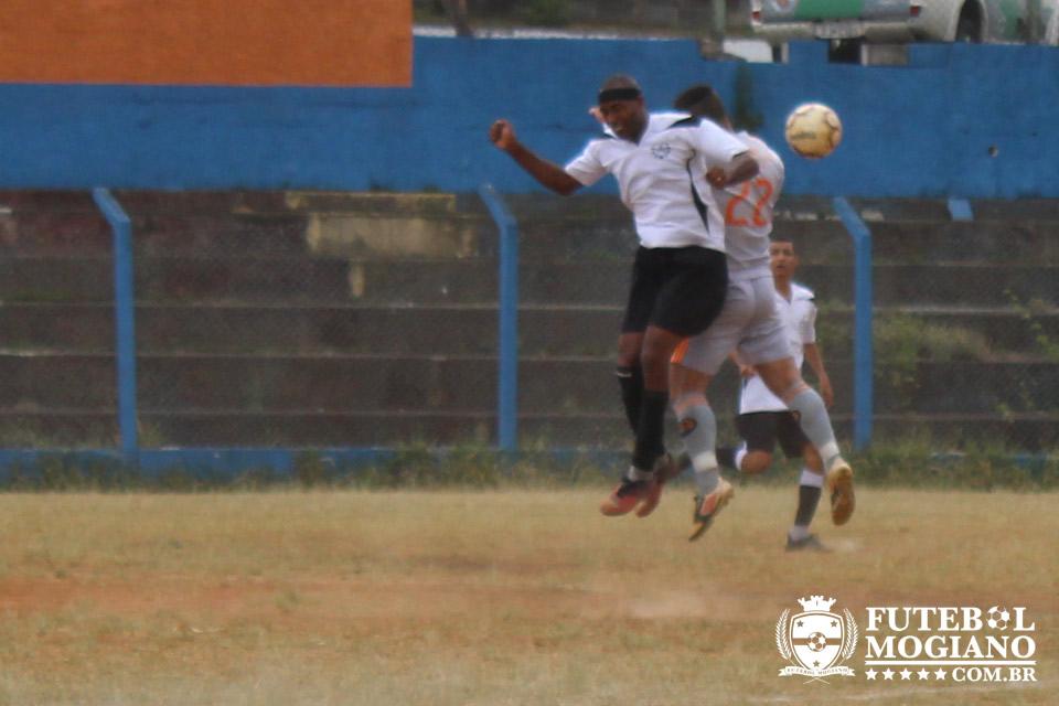 Liga Segunda Divisão 2017 - Rosário da Vila x Família