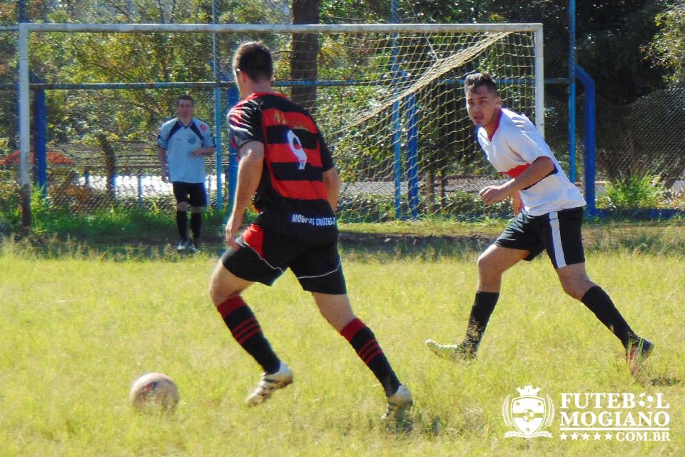 Liga Primeira Divisão 2017 - Paulistinha x Flamenguinho